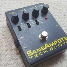 Tech 21 SansAmp gt-2