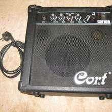 Cort CM10B