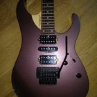 Washburn WG-780 MPU  Пурпурный металлик