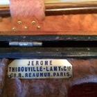 JérômeThibouville-Lamy & Cie 1909 чёрный
