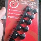 Grover локовые колки  черные