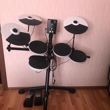 Roland TD-1K 2018 Черно-белый
