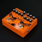 Blackout Effectors Twosome Dual Fuzz  оранжевый