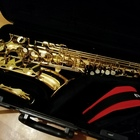 Продаю саксофон альт Yamaha YAS-275 (сделан в Японии)
