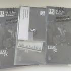 HK Audio Elias PX 2013 черный
