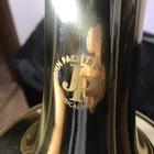 John Packer JP031 2018 желтая латунь/лак/узкомензурный