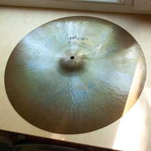 "Paiste Giant Beat, Crash - Ride 20"" 2009"