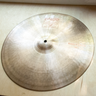 "Paiste 2002 Thin Crash 18"" 2009"
