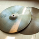 "Paiste Giant Beat, Hi - Hat 14"" 2009"