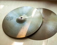 "Paiste Giant Beat, Hi - Hat 14"" 2009"