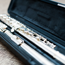 Новая флейта Yamaha YFL-212