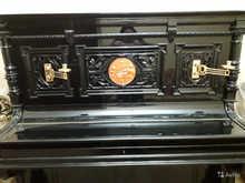 Пианино Welhelm Hedke