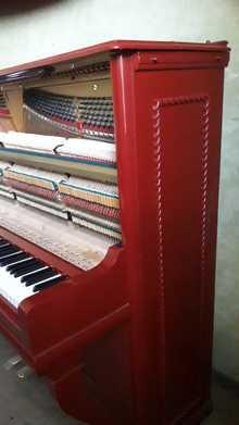 Полностью отреставрированное  фортепиано Ростов Дон
