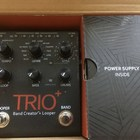 DigiTech digitech trio+ Band Creator+Looper