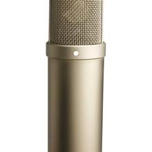 Rode Ламповый микрофон 2019 Серый