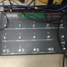 Fractal Audio AXE Ultra 2011 черный