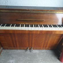 Hoffman & Kuhne PIANETTA 1940 коричневый