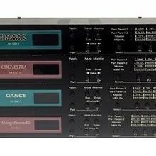 Roland Sound Expansion M-BD1, M-DC1, M-OC1, M-SE1