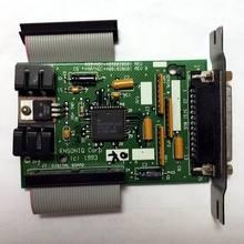 Ensoniq SP-4  SCSI interface TS-10/12