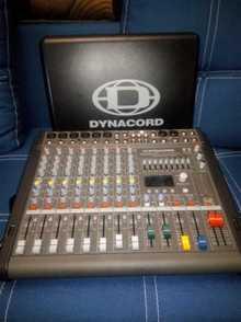 DYNACORD Power Mate 600-3 2019 Чёрный