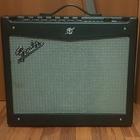 Fender Mustang III (v.2) 2012 Чёрный