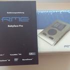 RME Babyface Pro 2018 Белый / Матовый