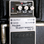 BOSS NS-2  Нойзгейт шумодав noisegate