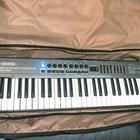 EDIROL (Roland) PCR M-80 MIDI keyboard Миди клавиатура USB + чехол