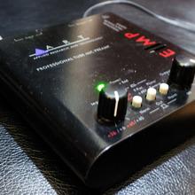 ART Tube MP apmlifier ламповый микрофонный инструментальный предусилитель преамп Hi-Z XLR фантомное питание