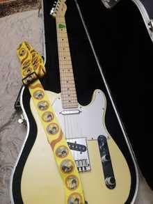Fender Telecaster American Performer 1993 Vintage White