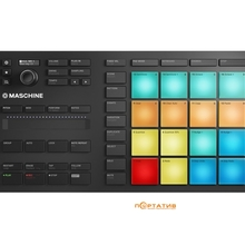 Native Instruments maschine 2018 black