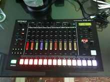 Roland TR-8S 2019 Чёрный