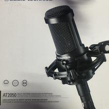 Audio-Technica at2050 2019 черный