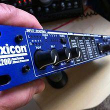 Lexicon mx 200 2017 синий