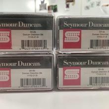 Seymour Duncan Seymour Duncan SH-6b (SH6) 2018 черный