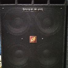 Cosmosound 4x10