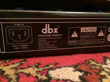 dbx Цифровой вокальный процессор  Provocal Digital vocal strip