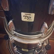 Yamaha DP toms 2015 Чорний