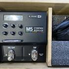 Line 6 M5 Stompbox  Чёрный/Металл
