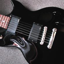 Epiphone Custom Les Paul 2014 Black