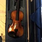 Harald Lorenz Violin 4/4 2