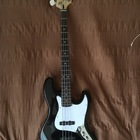 Fender Jazz Bass replica