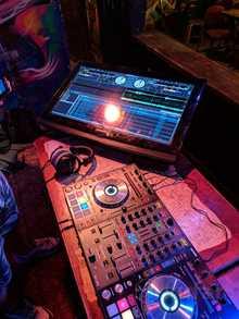 DJ Контроллер Pioneer SX3