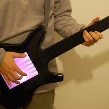 Misa Digital Kitara гитара синтезатор
