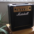 Marshall MG10 gold 2017