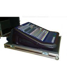 Midas Кейс для микшерного пульта MiR-case Mixercase Midas Venice F24 2020 коричневый