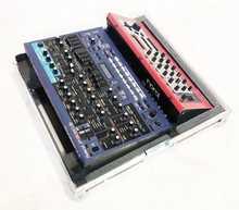 Roland Кейс для микшера Mixer Case ROLAND JP-8080, NORD Modular 2020 коричневый