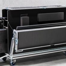 Samsung Кейс для 2-х телевизоров MiR Case for two 60 inch Screen 2020 коричневый