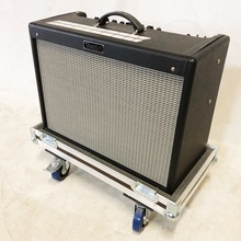 Fender Кейс MiR-Case Fender Hot Rod DELUXE 2020 коричневый