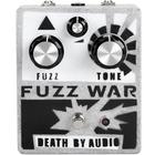 Death by Audio Fuzz War - гитарный эффект
